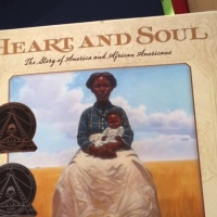 Children's and YA Books about Race