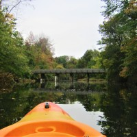 Cranford Kayaking Revisited